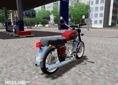 IZH Jupiter 4 Motorcycle – [1.2.2], 2 photo